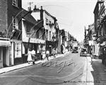 Picture of Berks - Eton, High Street c1960s - N1210