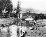 Picture of Berks - Arborfield, Newlands Bridge c1910s - N1283