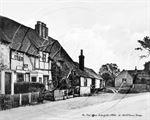 Picture of Berks - Arborfield, Post Office c1940s - N1324