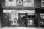Picture of Berks - Winnersh, Off Licence c1910s - N2583