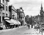Picture of Bucks - Aylesbury c1940s - N664