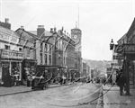 Picture of Cornwall - Redruth, Fore Street c1900s - N1361