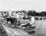 Picture of Devon - Exmouth Harbour  c1930s - N073