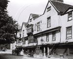 Picture of Essex - Chigwell, Kings Head c1930s - N148