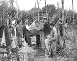 Picture of Kent - Hop Pickers c1950s - N835