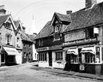 Picture of Kent - Edenbridge, The Square c1930s - N1394