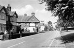 Picture of Kent - Horsmonden, Maidstone Road - N2528