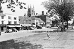 Picture of Kent - Tenterden, High Street c1950s - N2547