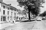 Picture of Kent - Tenterden, High Street c1950s - N2548