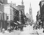 Picture of Lancs - Preston c1900s - N647