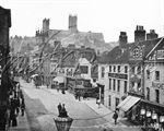 Picture of Lincs - Lincoln, High Street c1900s - N1458
