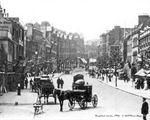Picture of London, N - Hampstead c1908 - N323