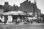 Picture of London - Old Street Station c1933 - N1954
