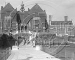 Picture of Middlesex - Harrow School c1930s - N490