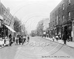 Picture of Middx - Hounslow, High Street c1900s - N1238