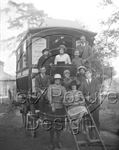 Picture of Misc - Religious Travellers c1920s - N646