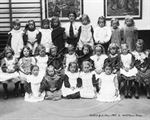 Picture of Scotland - Dundee, Girls Class c1908-10 - N1517