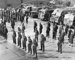 Picture of Surrey - Croydon, Fire Brigade c1950s - N900