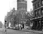 Picture of Surrey - Croydon, Town Hall c1930s - N937