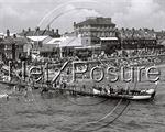 Picture of Sussex - Bognor Regis Beach c1930s - N167
