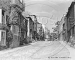 Picture of Sussex - Rye during the 1930s - N857