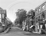 Picture of Sussex - Arunde,l High Street C1950s - N935