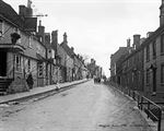 Picture of Sussex - Mayfield c1890s - N1633