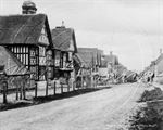 Picture of Sussex - Mayfield c1870s - N2027
