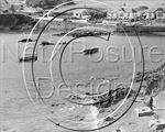 Picture of Wales - Bull Bay, Anglesey c1930s - N298