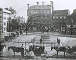 Picture of Warwicks - Wolverhampton & Cabs c1890s - N636