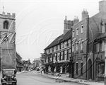 Picture of Warwicks - Stratford-upon-Avon c1950s - N870