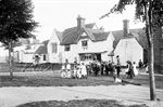 Picture of Worcs - Evesham, School Children c1892 - N1986